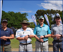 Element Consulting Engineers - Golf Day